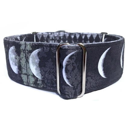 Martingale Dog Collar Phases Of The Moon
