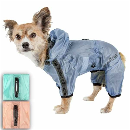 super specials search for clearance cheaper sale Torrential Shield Dog Raincoat | Full Coverage